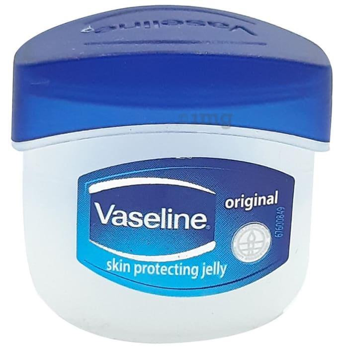 Vaseline Skin Protecting Jelly