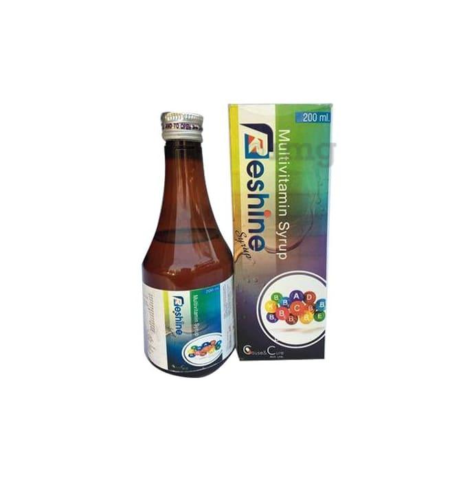 Reshine Syrup