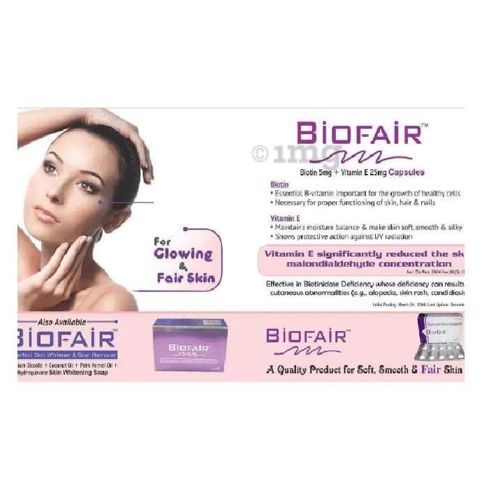 Biofair Soap