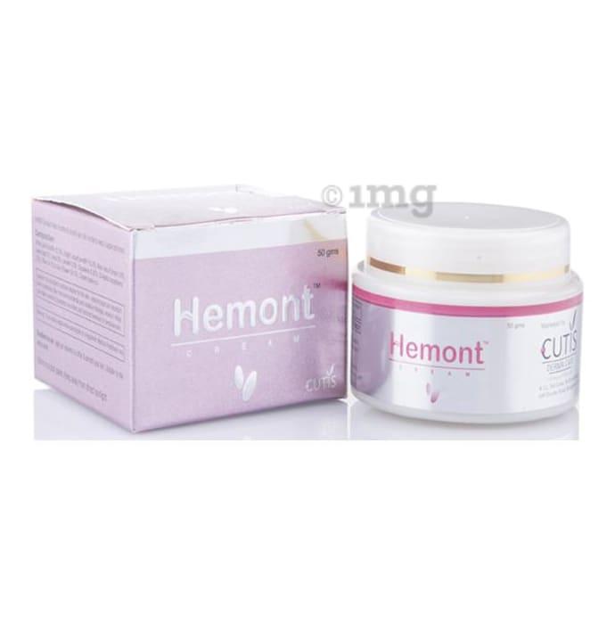 Hemont Cream
