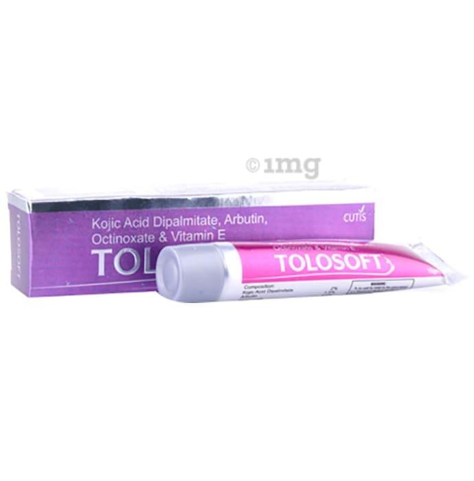 Tolosoft Cream