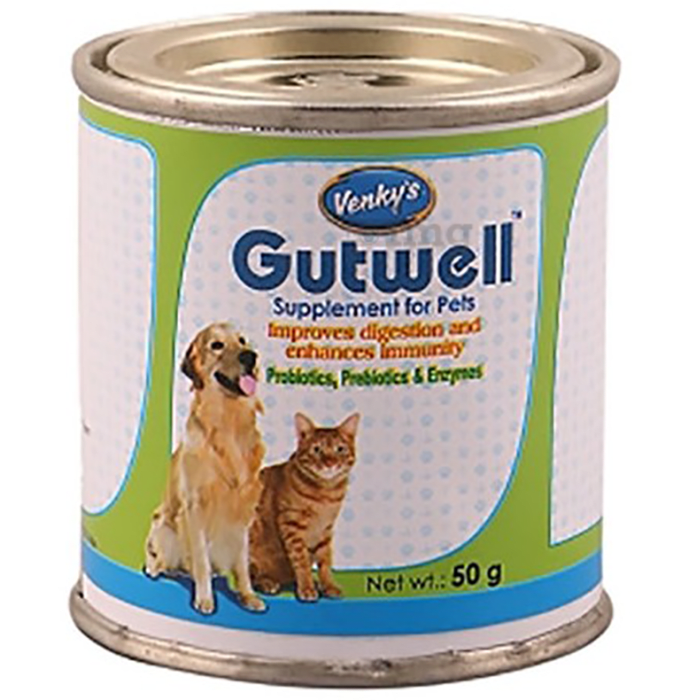 Venky's Gutwell Digestive Supplement (for Pets)