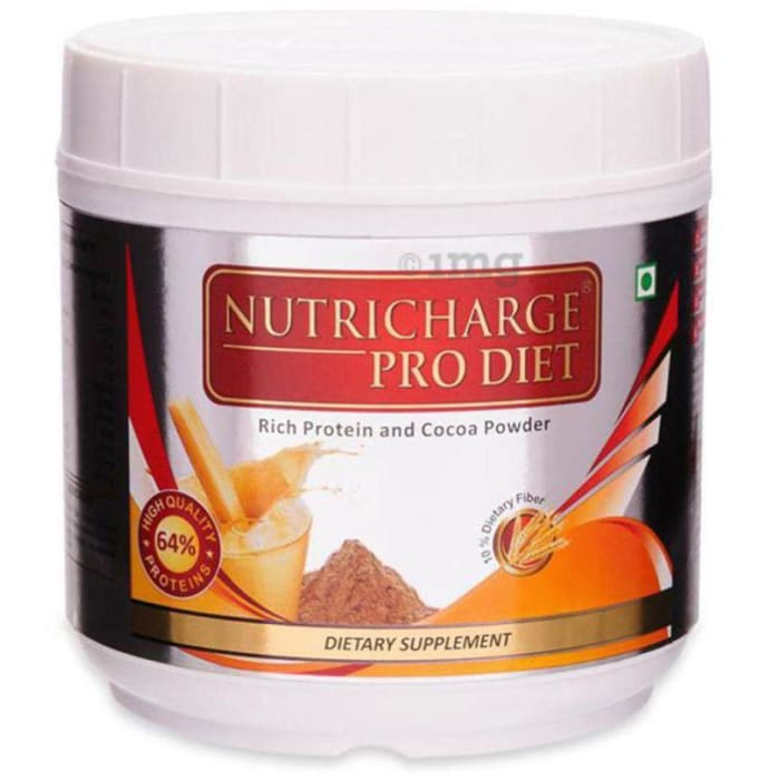 Nutricharge Pro Diet Chocolate