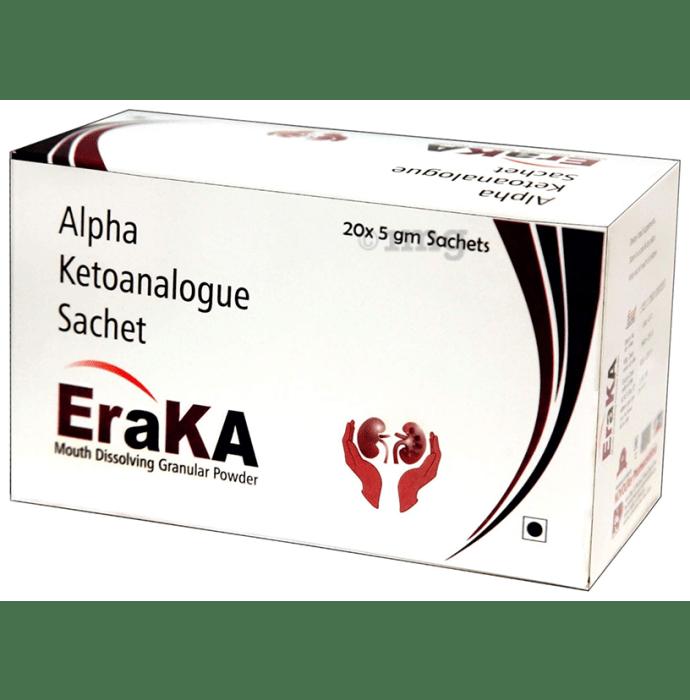EraKa Sachet