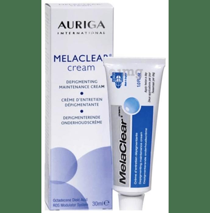 Auriga Melaclear Cream