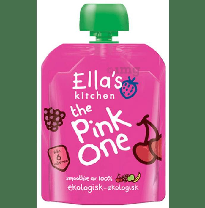 Ella's Kitchen The Pink One Smoothie