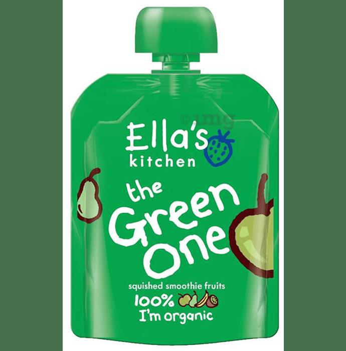 Ella's Kitchen The Green One Smoothie