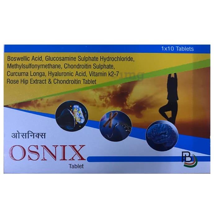 Osnix Tablet