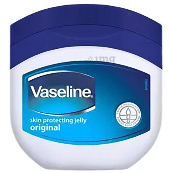 Vaseline Original Skin Protecting Jelly