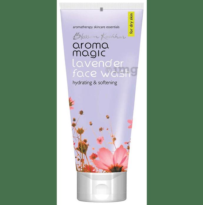 Aroma Magic Lavender Face Wash