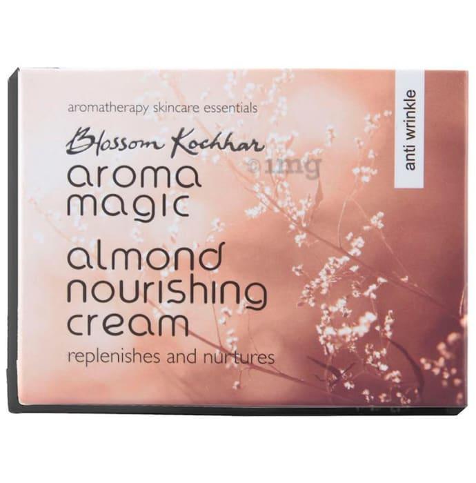 Aroma Magic Nourishing Cream Almond