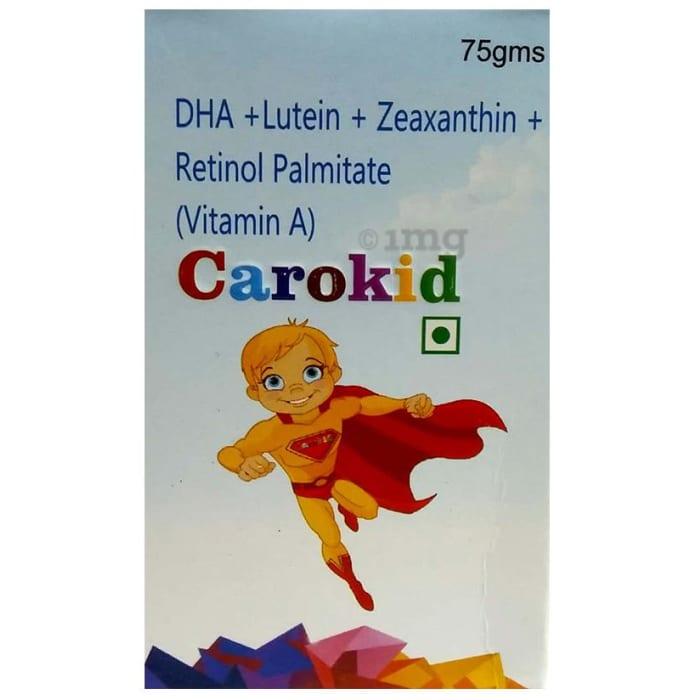 Carokid Jelly