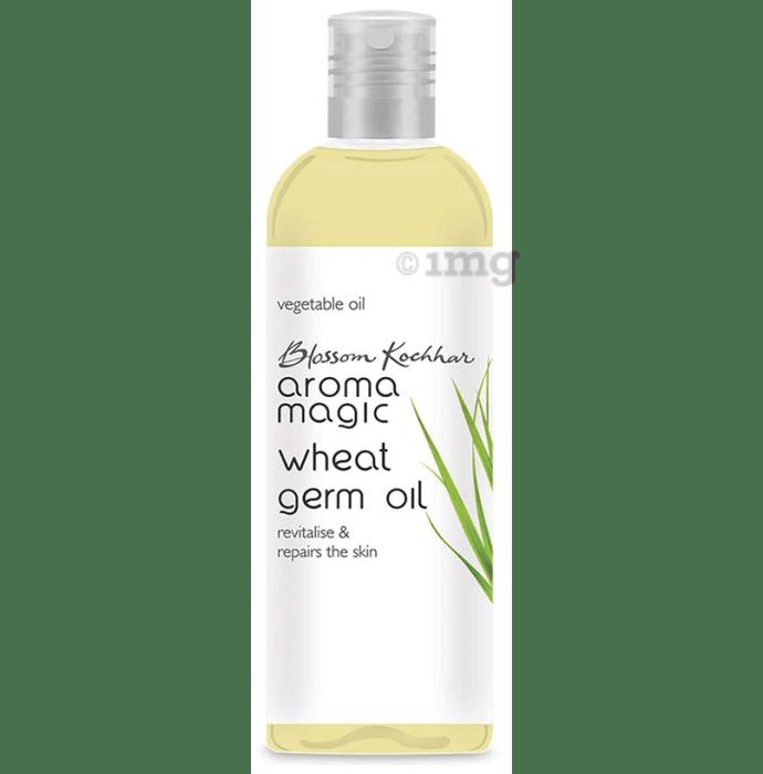 Aroma Magic Wheat Germ Oil