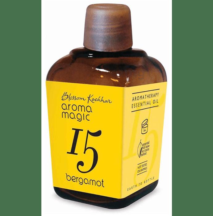 Aroma Magic Bergamot Essential Oil