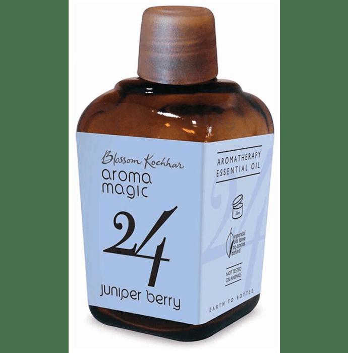 Aroma Magic Juniper Berry Essential Oil