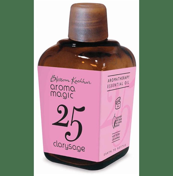 Aroma Magic Clary Sage Essential Oil