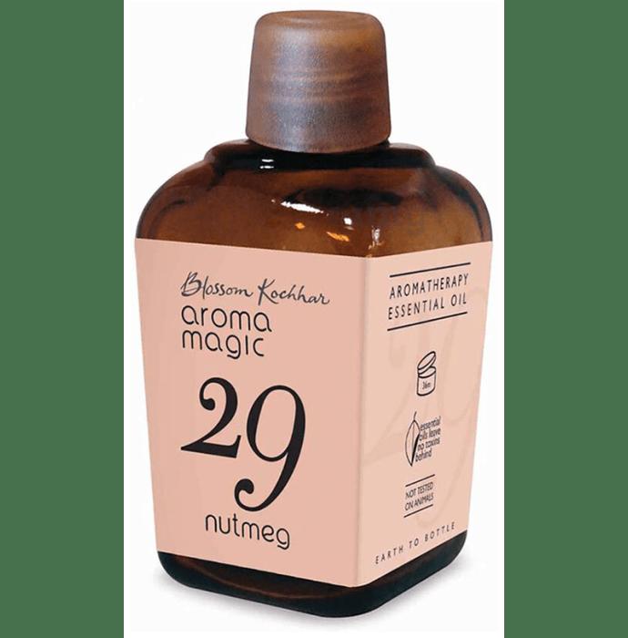 Aroma Magic Nutmeg Essential Oil