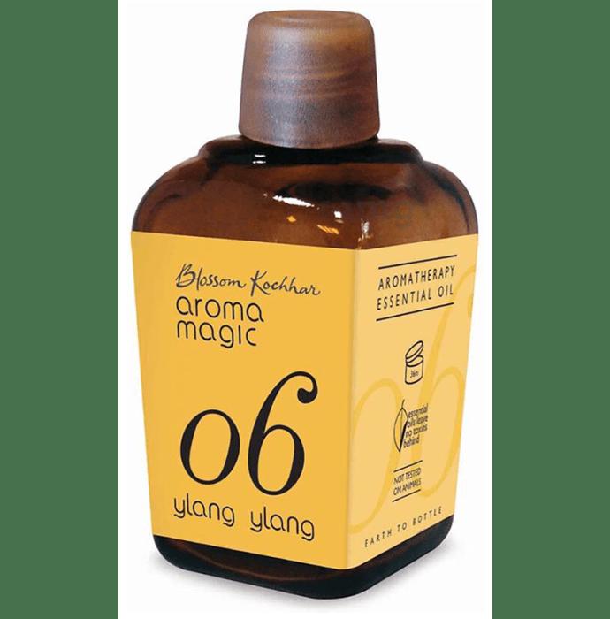 Aroma Magic Ylang Ylang Essential Oil