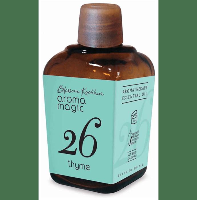 Aroma Magic Thyme Essential Oil