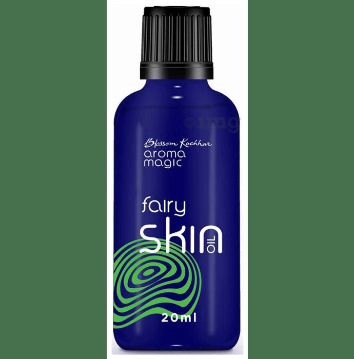 Aroma Magic Beautiful Skin Oil Fairy