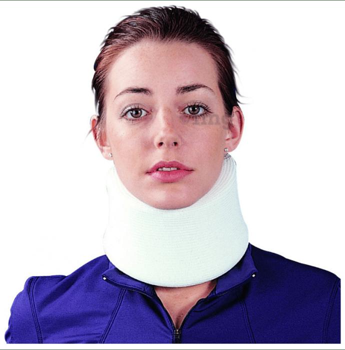 Health Point OH002 Soft Cervical Collar Medium