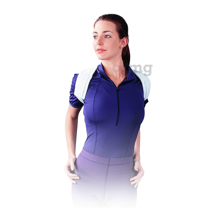 Health Point OH 101A/115 Clavicle Support Small