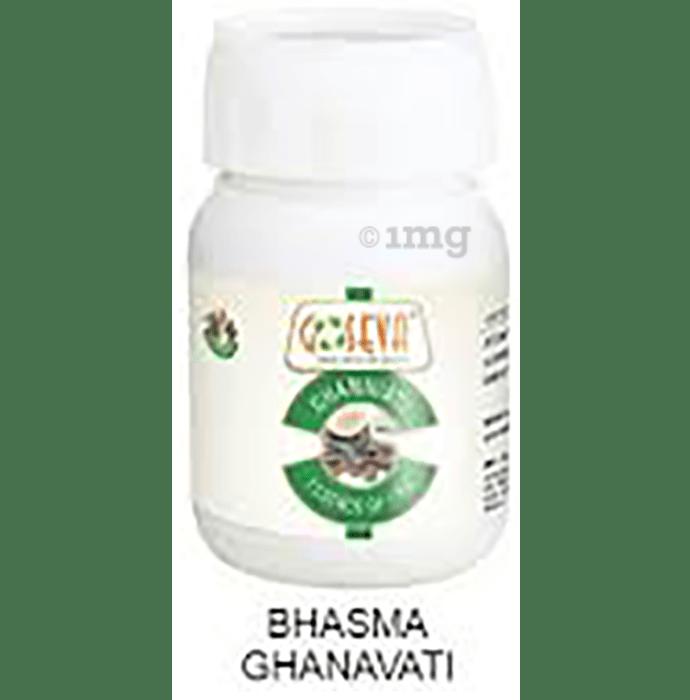 Goseva Bhasma Ghanavati