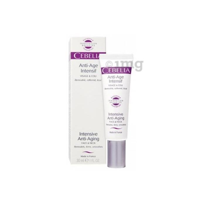 Cebelia Intensive Anti-Aging Cream