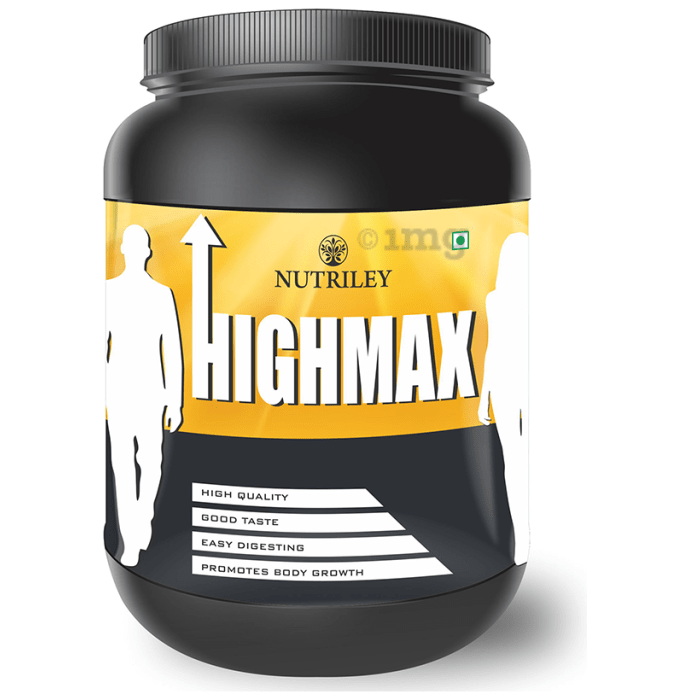 Nutriley CRD Ayurveda Highmax Mango Powder