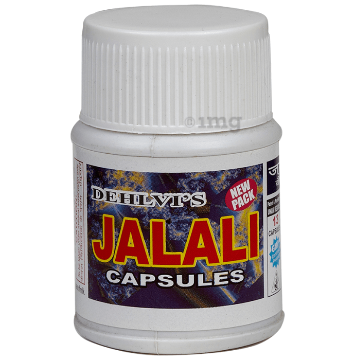 Dehlvi Naturals Majun Jalali