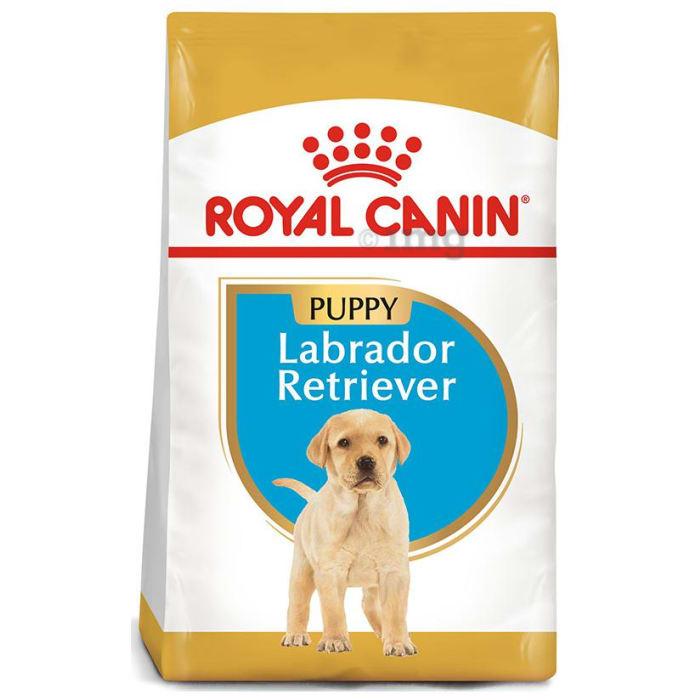 Royal Canin Puppy Labrador Retriever Pet Food Puppy