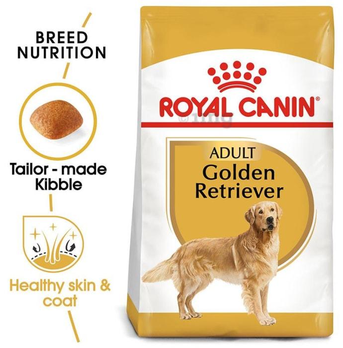 Royal Canin Golden Retriever Pet Food Adult