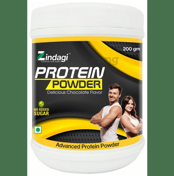 Zindagi Protein Powder