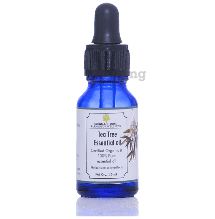 Imiana Tea Tree Oil Essential Oil