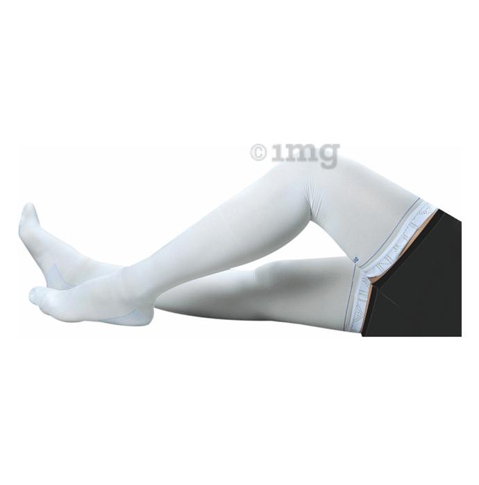 DVT 18 2052 Anti-Embolism Stockings Small