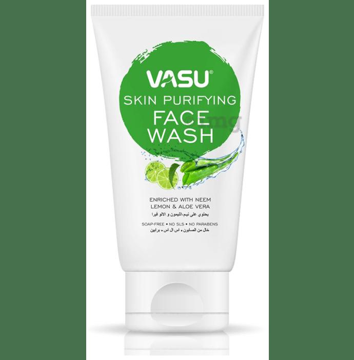 Vasu Face Wash Skin Purifying