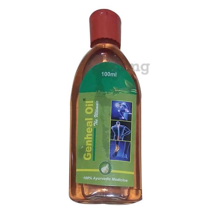 Genheal Oil