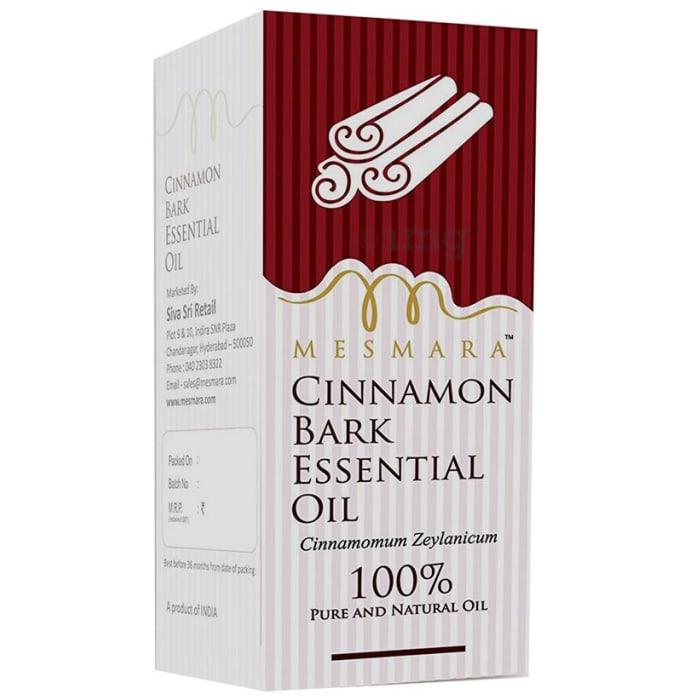 Mesmara Cinnamon Bark Essential Oil