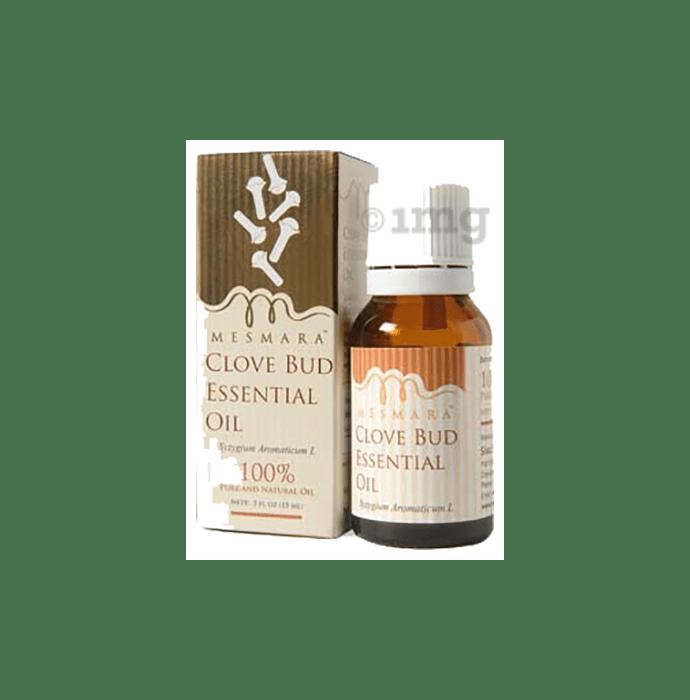 Mesmara Clove Bud Essential Oil