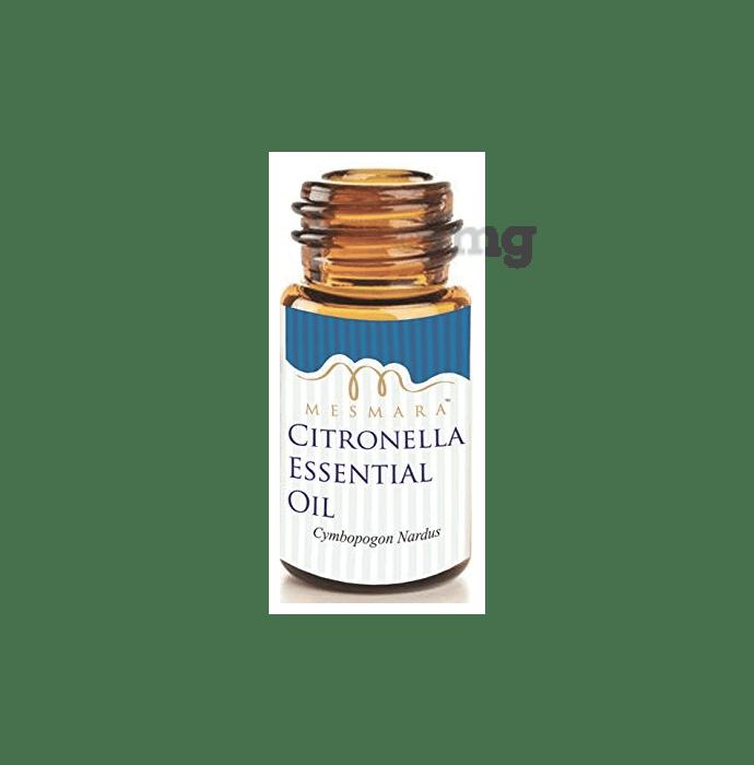 Mesmara Citronella Essential Oil