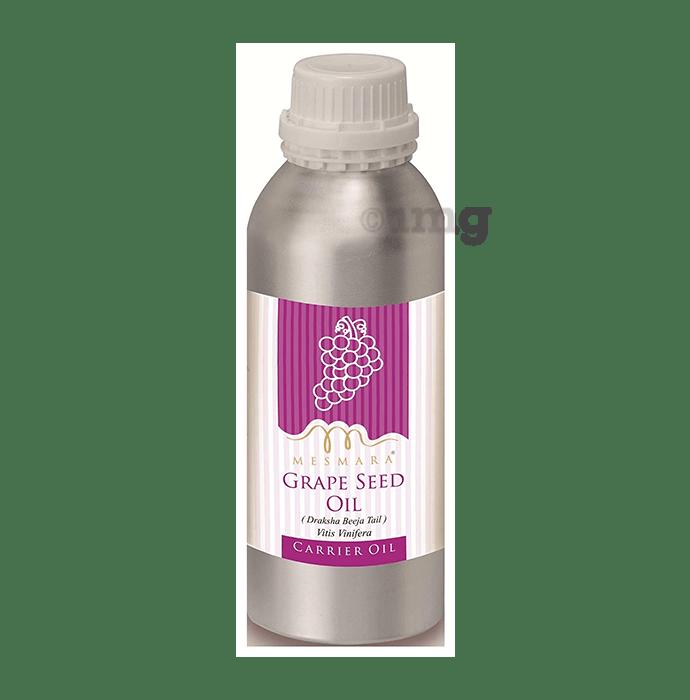 Mesmara Grape Seed Carrier Oil