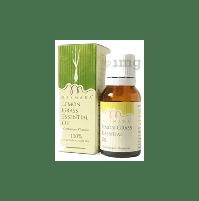 Mesmara Lemon Grass Essential Oil