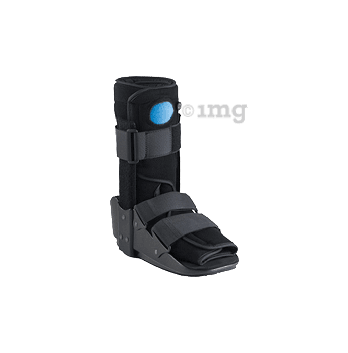 United Ortho Air Walker Ankle Small
