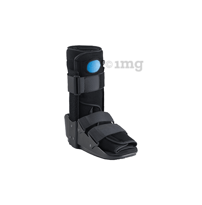 United Ortho Air Walker Ankle Large