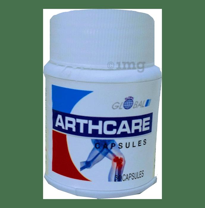 Global Arthcare Capsule