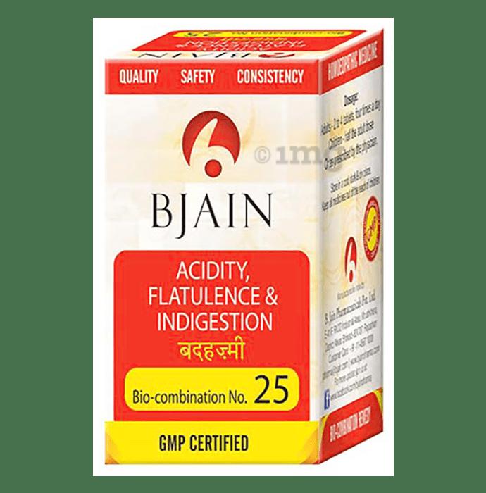 Bjain Bio-Combination No. 25 Tablet