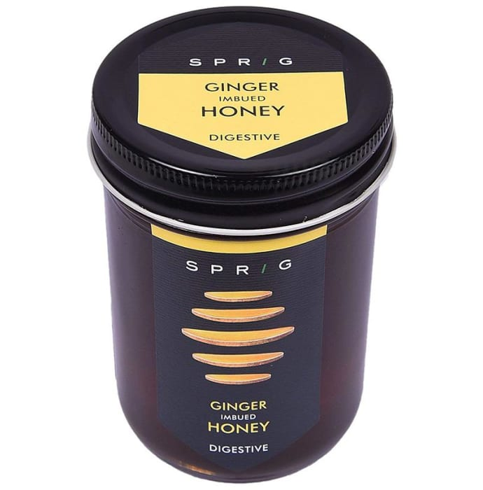 Sprig Honey Ginger