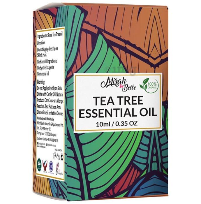 Mirah Belle Tea Tree Essential Oil