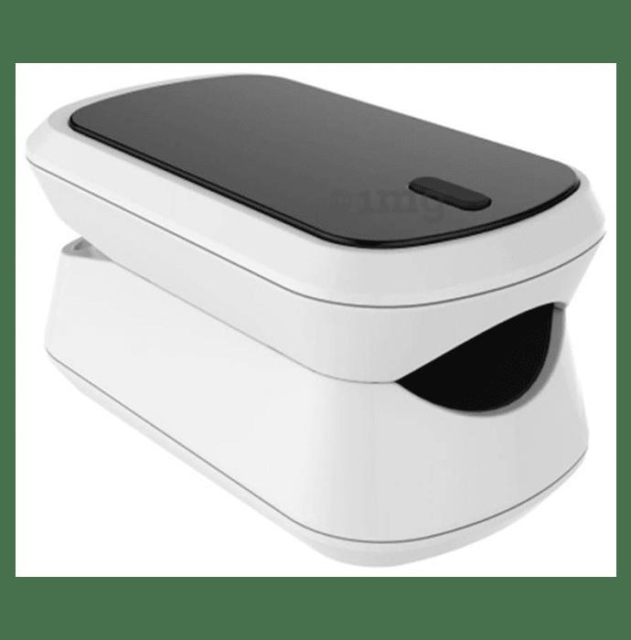 Hicks N310 Pulse Oximeter White