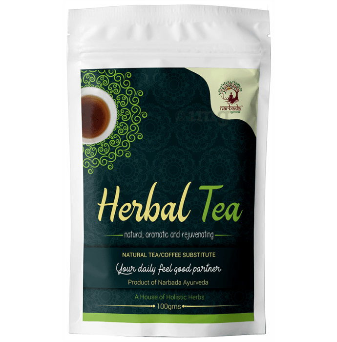 Narbada Ayurveda Herbal Tea